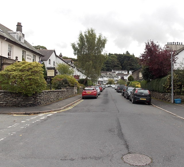 Beresford Road, Bowness-on-Windermere