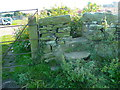 SE0820 : Stile on Elland FP58 by Humphrey Bolton