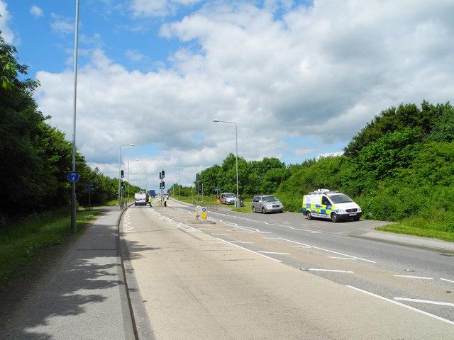 A38 Kings Mill Road East, Sutton in Ashfield (1)