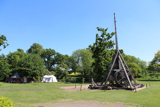 Warwick Castle  (24)