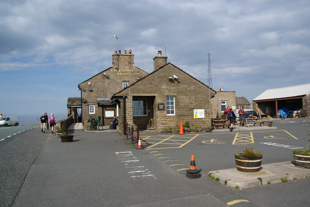 The Cat & Fiddle