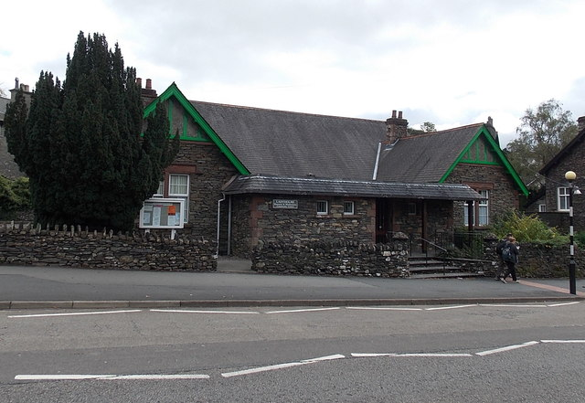 Bowness & Windermere Community Centre
