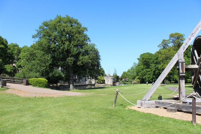 Warwick Castle  (26)