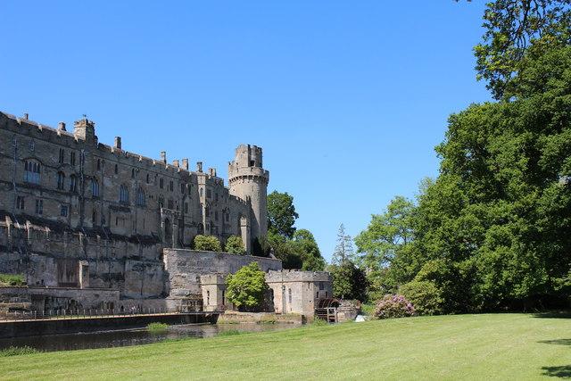Warwick Castle  (29)