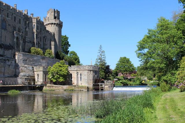 Warwick Castle  (30)
