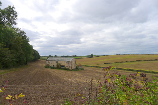 Bondhay Barn
