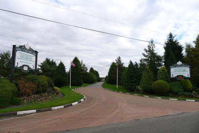 Bondhay Golf Club