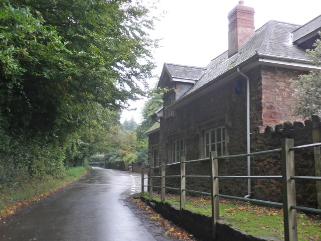 Village house, West Bagborough