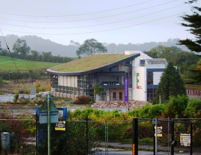 South West Energy Centre