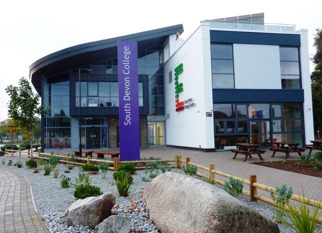 South West Energy Centre, South Devon College