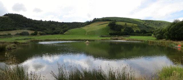 Round Lake