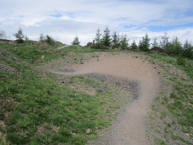 Berm, Descender Bender