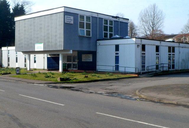 Cwmavon Library