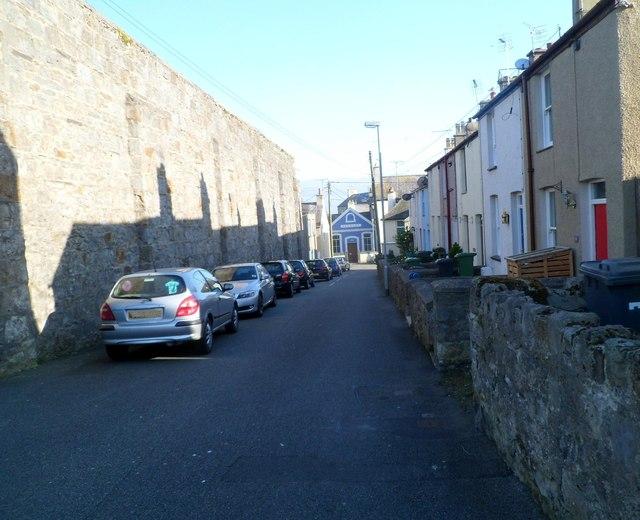 Gaol Street, Beaumaris
