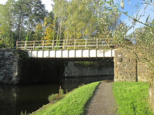Bridge 129A, Leeds & Liverpool Canal