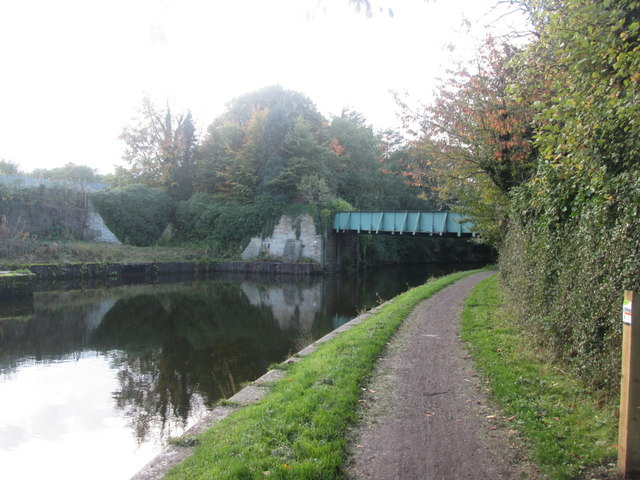 Leeds & Liverpool Canal, Bridge 130D
