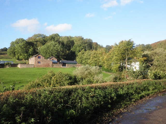 Triscombe Farm