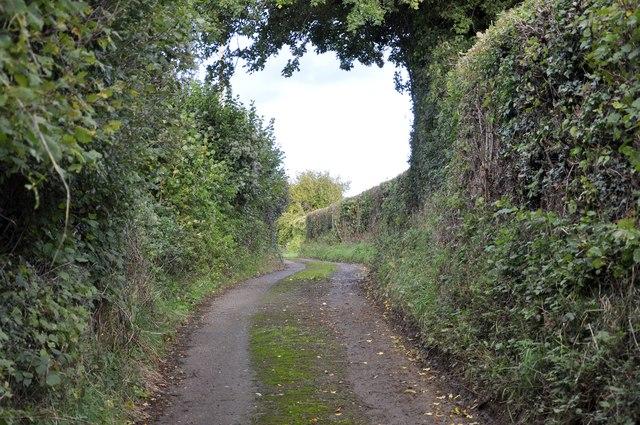 Probertsbarn Lane