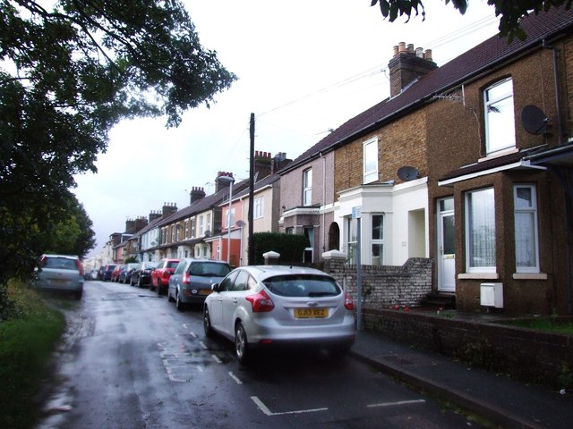 Terrace Road, Sittingbourne