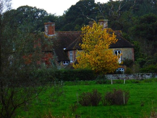 House at Moor Farm