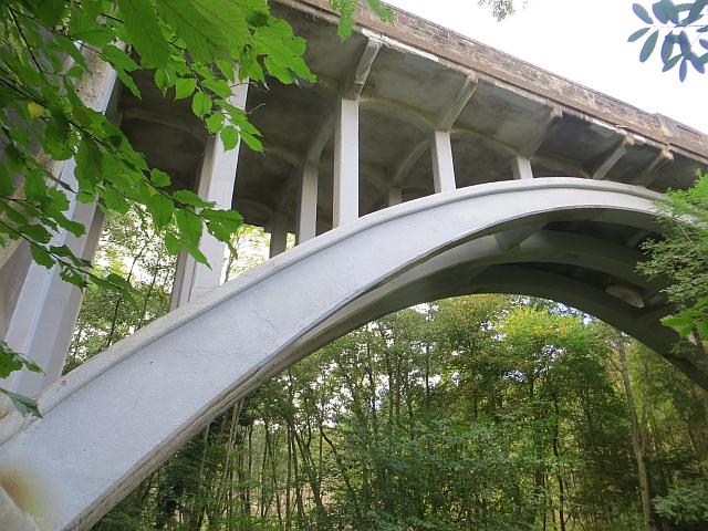 Braidwood Bridge