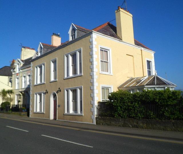 Chimney Corner, Beaumaris
