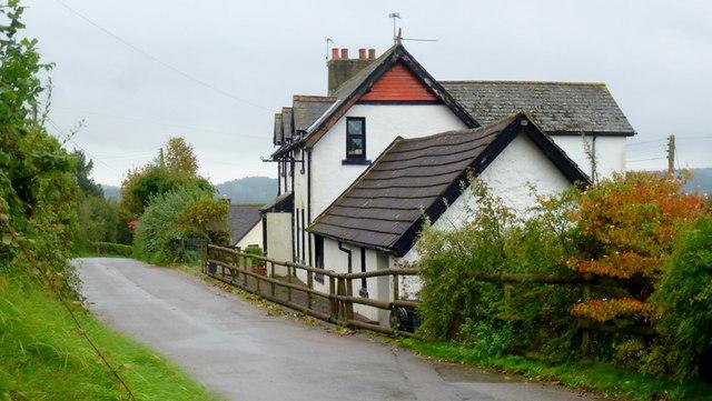 The Park House, 2