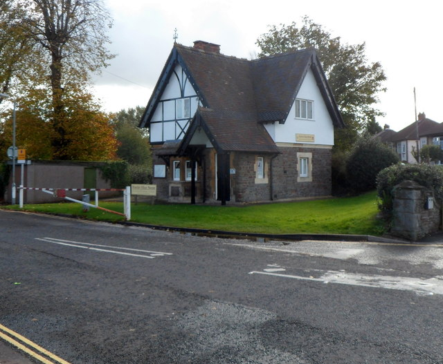 Frenchay Village Museum
