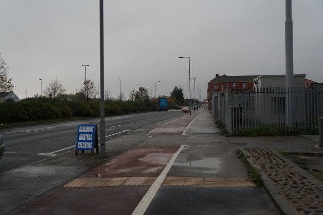 Hedon Road, Hull
