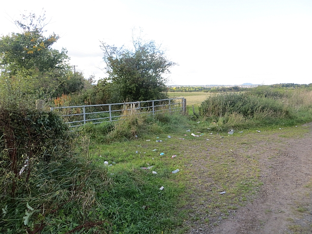 Litter, Povert Road