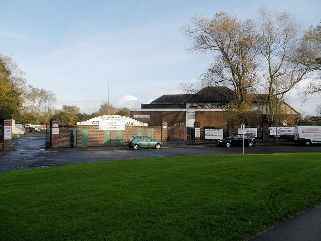 Blackpool Cricket Ground, Stanley Park