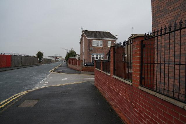 Williamson Street, Hull