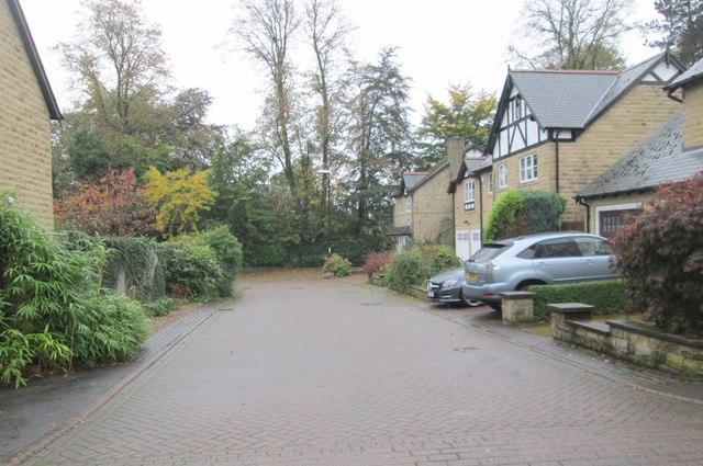Parkwood Gardens - Parkwood Avenue