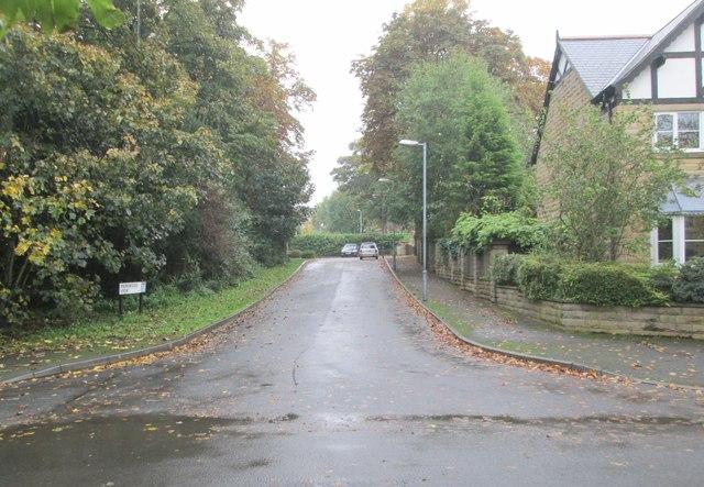 Parkwood View - Parkwood Avenue