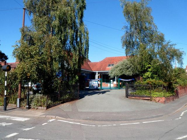 Craven Arms Sure Start Children's Centre