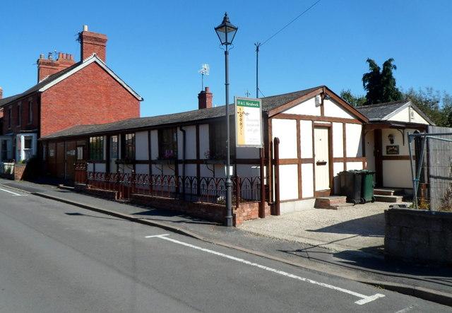 H&L Metalwork, Craven Arms