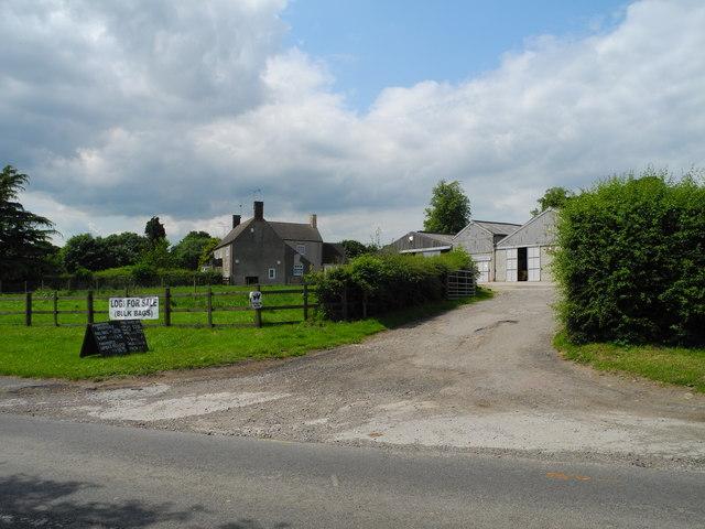 Cliff Farm