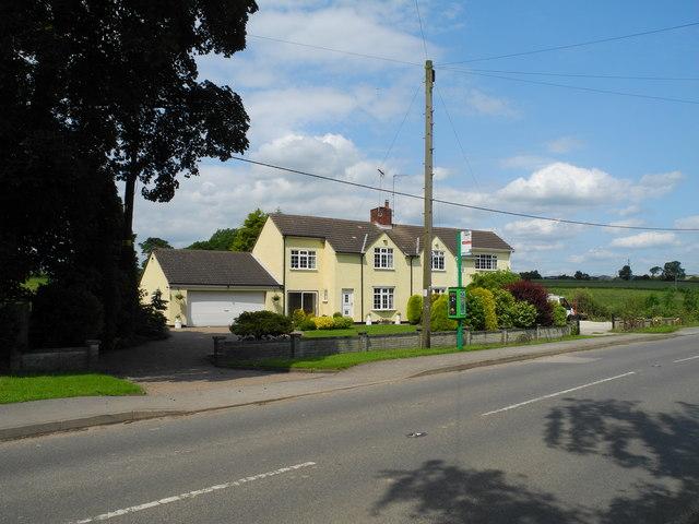 Cliff Farm Cottages