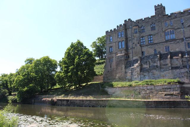 Warwick Castle  (34)