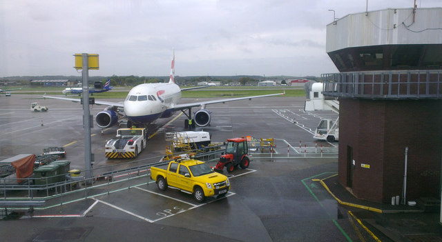 Enterprise Car Hire At Newcastle Airport