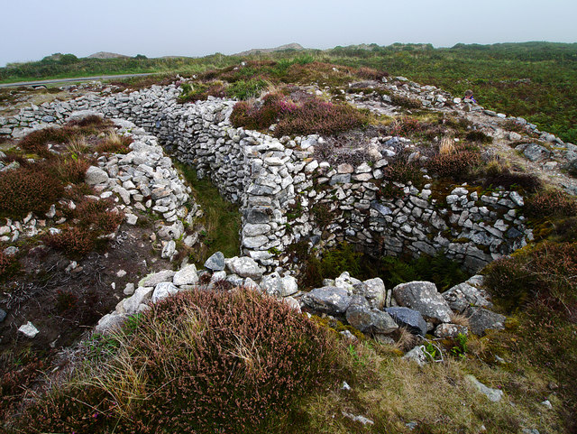 Ballowall Barrow