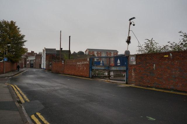 Lime Street, Hull