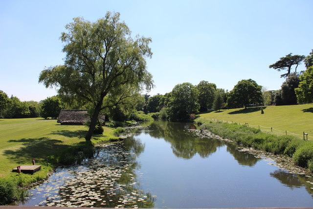 Warwick Castle  (37)