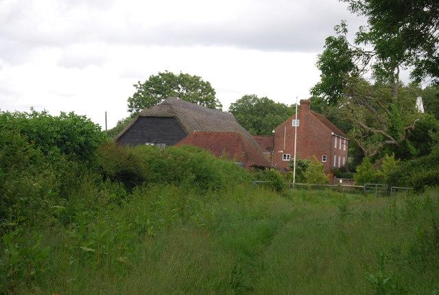Little Worge Farm