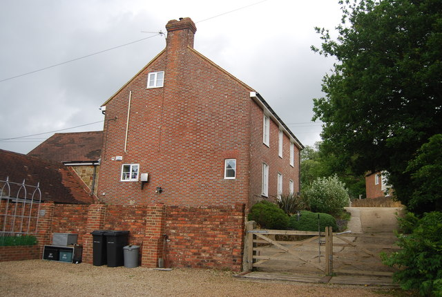 Little Worge Farmhouse