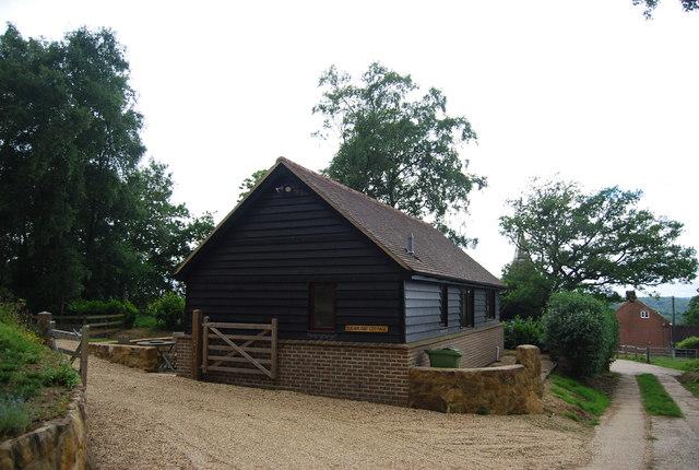 Sugarloaf Cottage