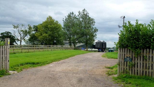 Crowtrees Farm