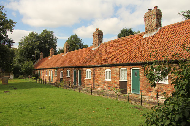 Tattershall Bedehouses