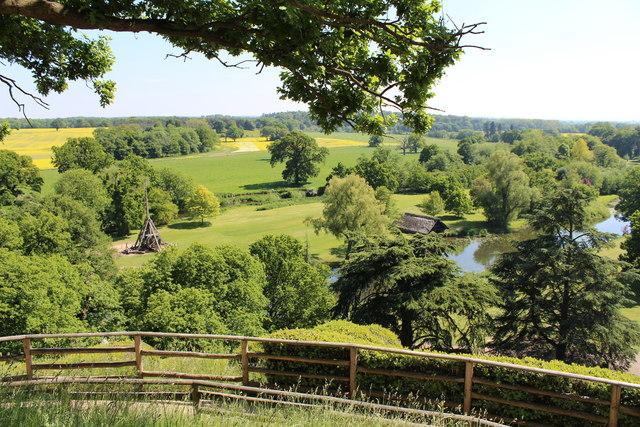 Warwick Castle  (44)