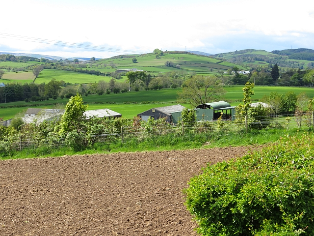 Carruchan Farm